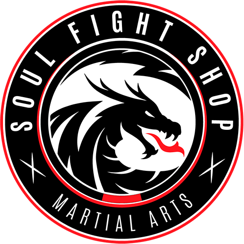 Soul Fight Shop